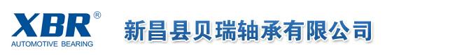 新昌县贝瑞轴承有限公司